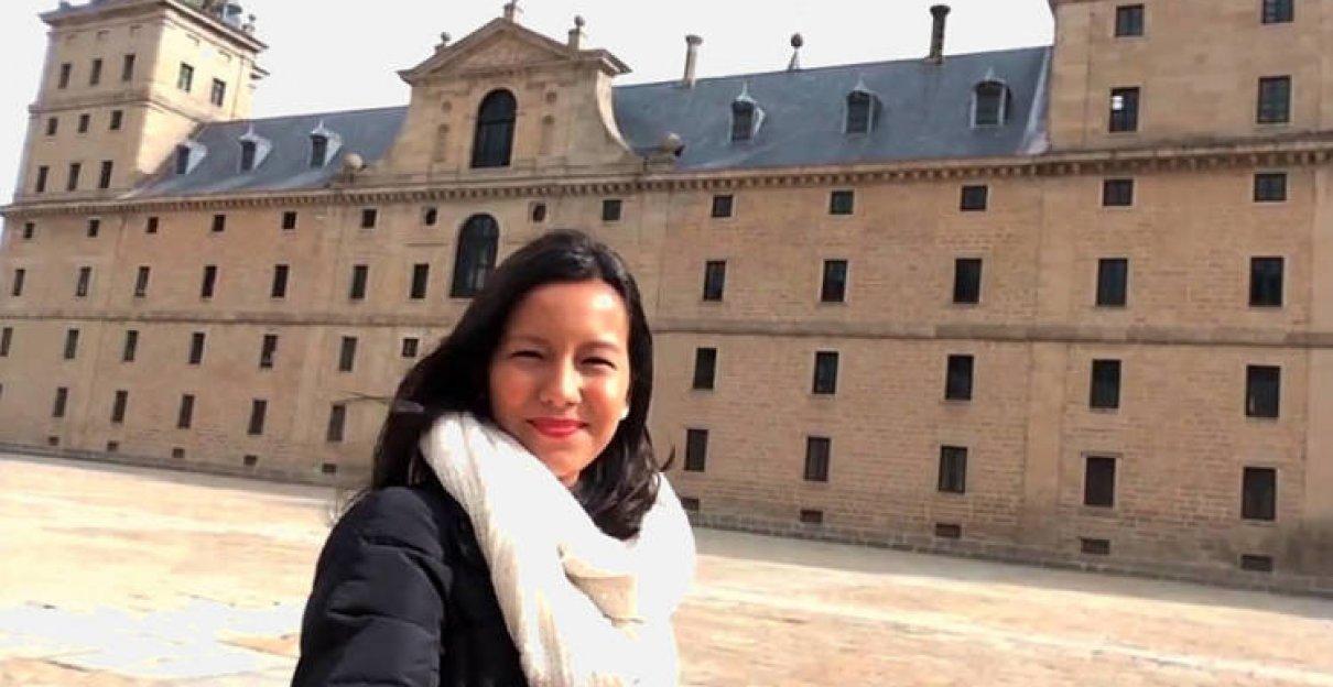 Visita rápida a El Escorial (vídeo)