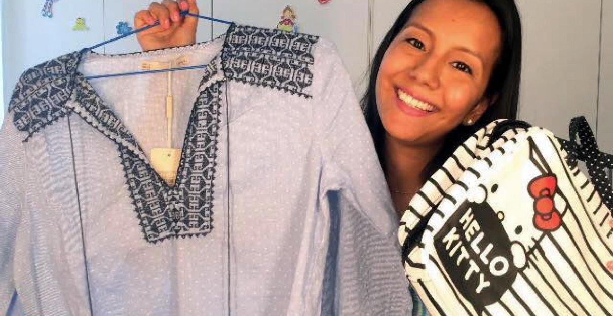 Haul de ropa variada para este verano 2015 (vídeo)