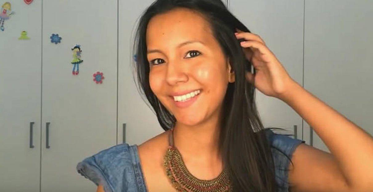 Maquillaje efecto buena cara (vídeo)