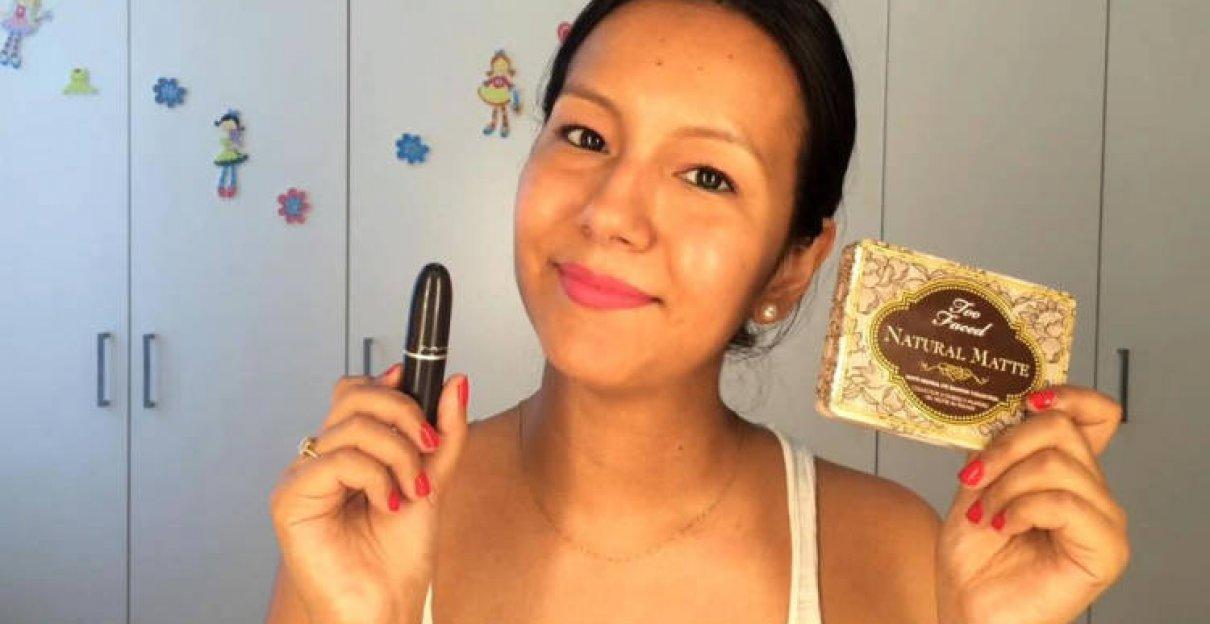 Mis últimas compras de maquillaje (vídeo)